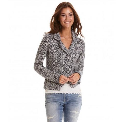 Odd Molly 618M-233 lovely knit jacket
