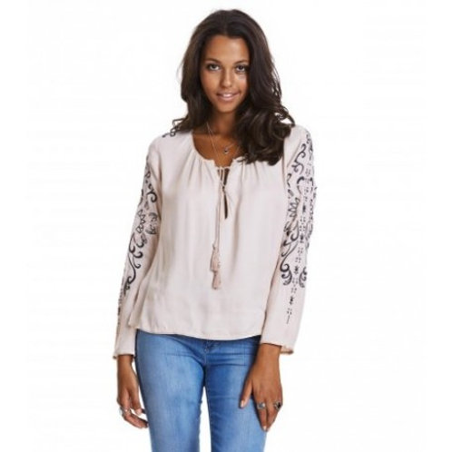 Odd Molly 716T-563 unstoppable l/s blouse