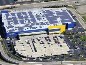 IKEA follows Apple