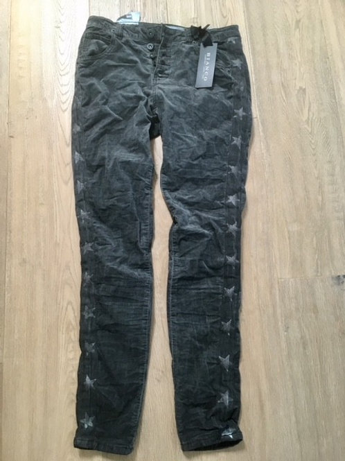 Bianco Jeans Lilac 1218110  Boyfriend' Farbe Grey