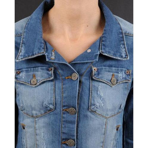 Odd Molly M213-585 hurray jean jacket