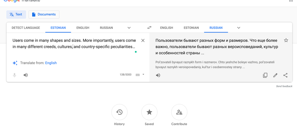 Easy rules to make Google Translate accurate [FULL GUIDE]