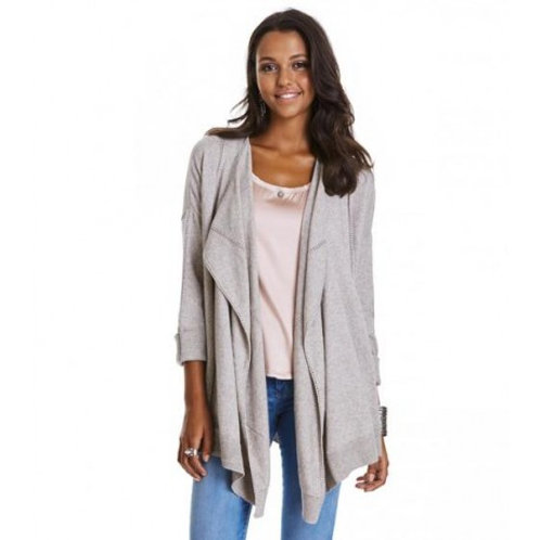 Odd Molly 716T-574 fearless short cardigan