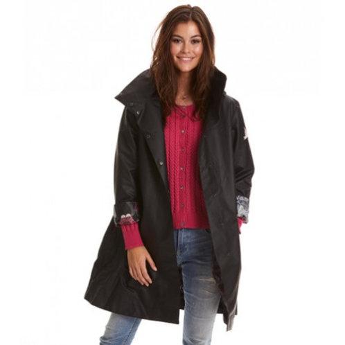 Odd Molly 618m-708 free range rainjacket