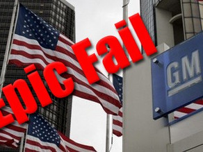 Why did GM's subscription service fail?