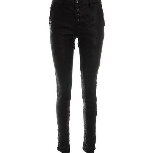 Bianco Jeans 1216163BL Farbe Black
