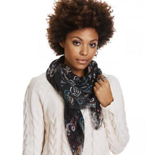 Odd Molly 816M-589 Woven scarf