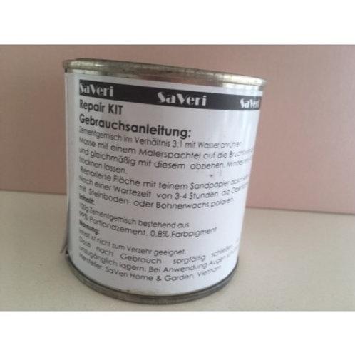 Reparaturset für Pflanzengefässe Saveri - Farbe grau