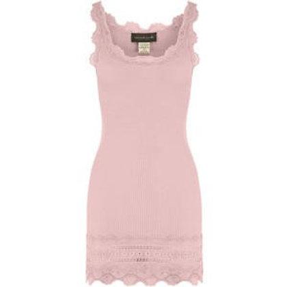 Rosemunde Silk top 5315 Soft rose