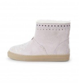 Odd Molly 717M-164 suedey low boot