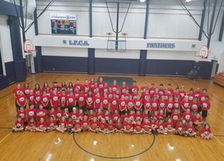 ADK Basketball Camp 2019