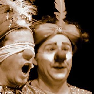 Circo Teatro Dona Gertrudes