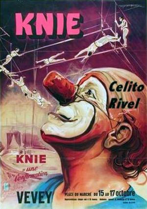 Celito Rivel