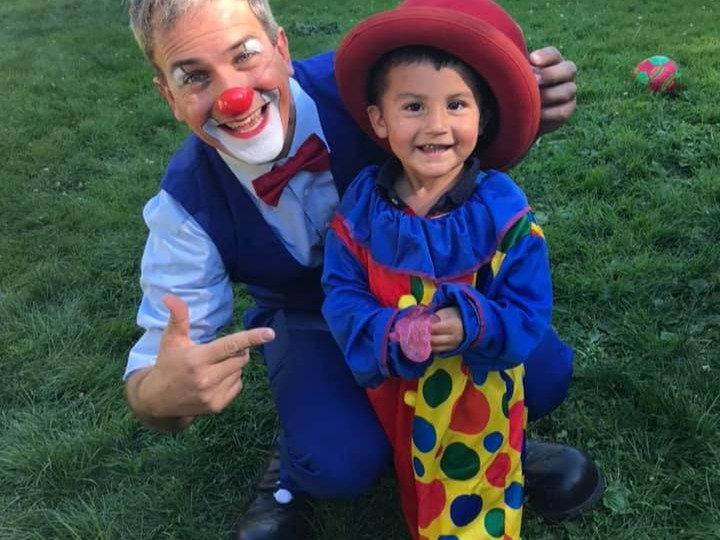 Learn Circus Skills