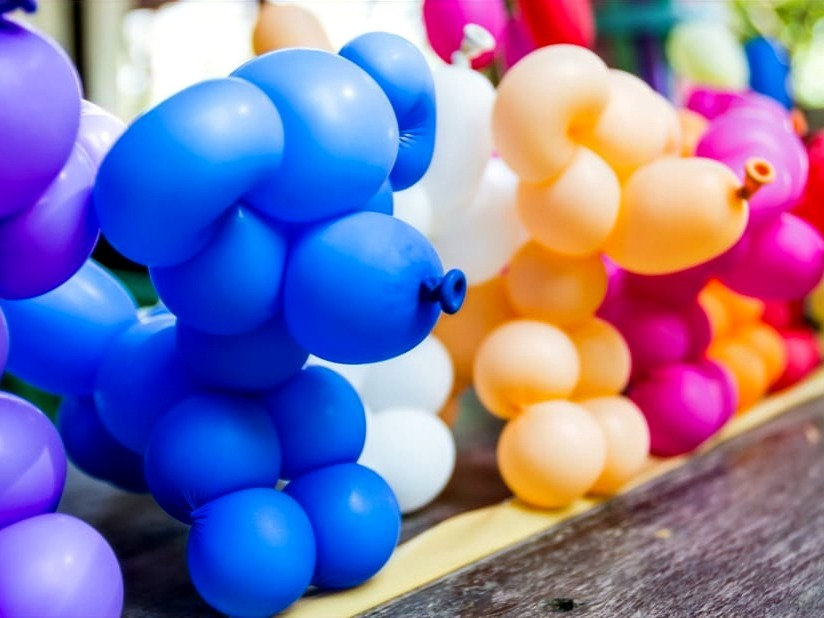 Twisted Balloons