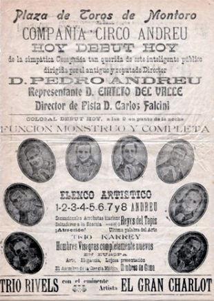 Companhia de Circo Andreu (1916)