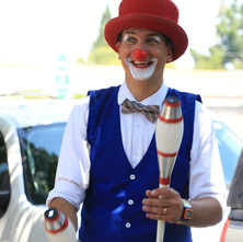 Frangolino Clown