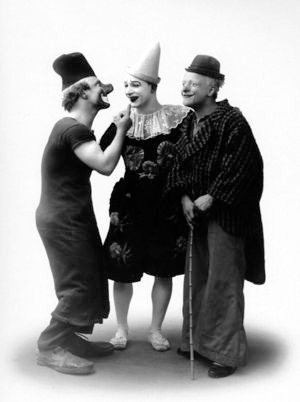 Charlie, René & Polo Andreu-Rivels