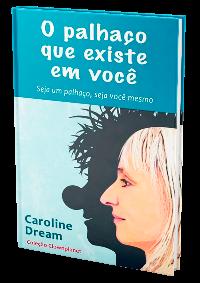 LIVRO DA CAROLINE DREAM