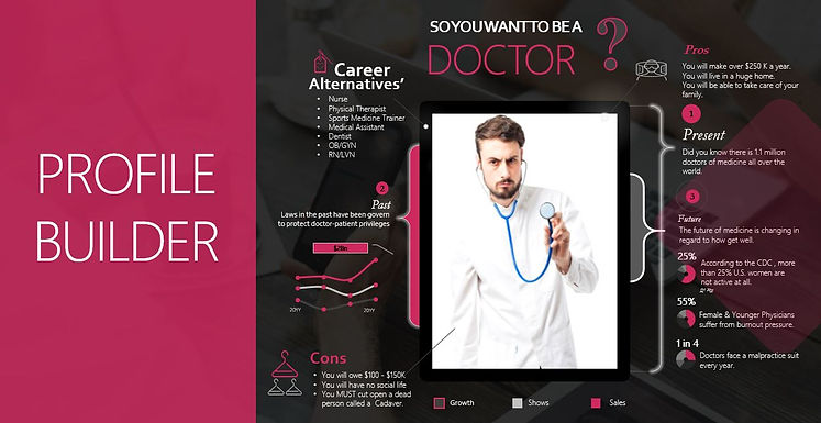 So You Want To Be A Doctor.JPG