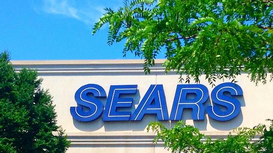 Wow Sears, really?