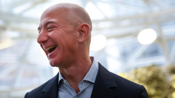 Is Amazon becoming the creepiest company in the world?