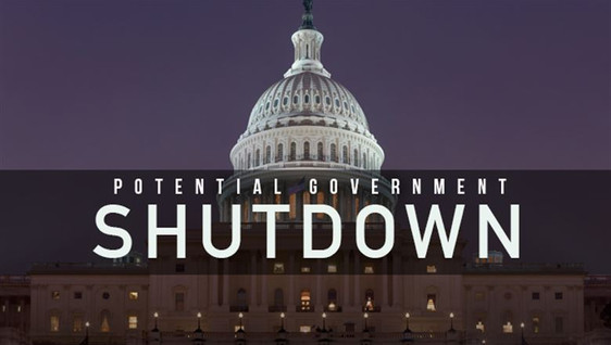 Why the government shutdown will (probably) spark a recession