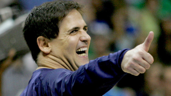 Mark Cuban says this is the most underrated business skill