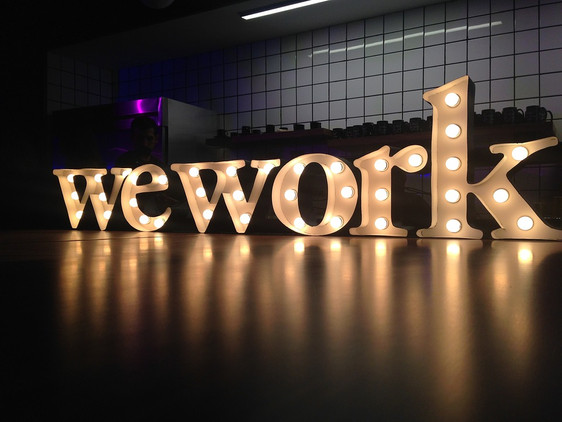 Will WeWork Work Wonders With Whopping Workaround?