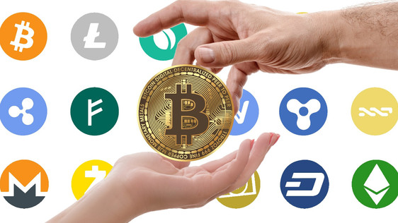 I don't understand cryptocurrencies. Please explain.