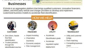 EVrinda: Fleet Electrification Platform for Small Businesses