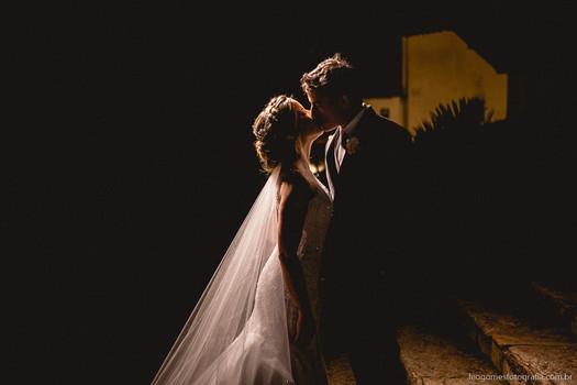 Casamento em Ouro Preto de Ana Luisa e Julio