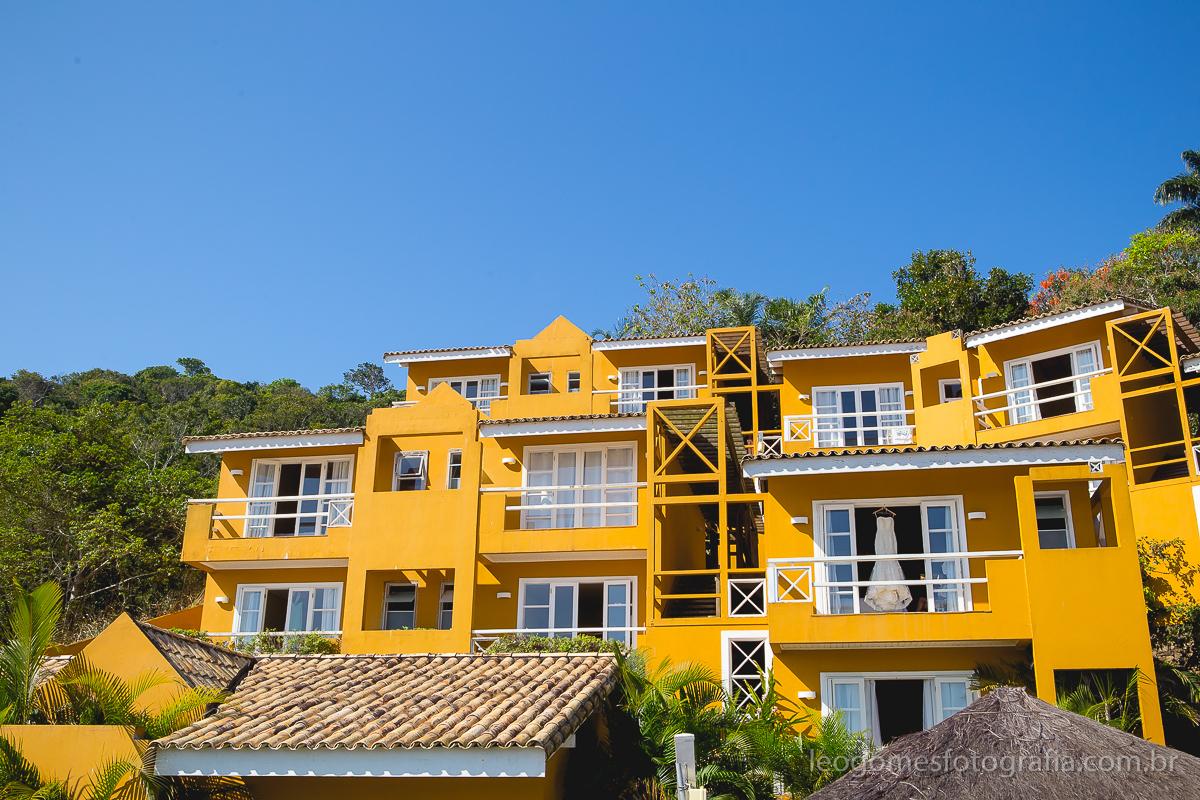 Casamento em buzios- Bahia amarela