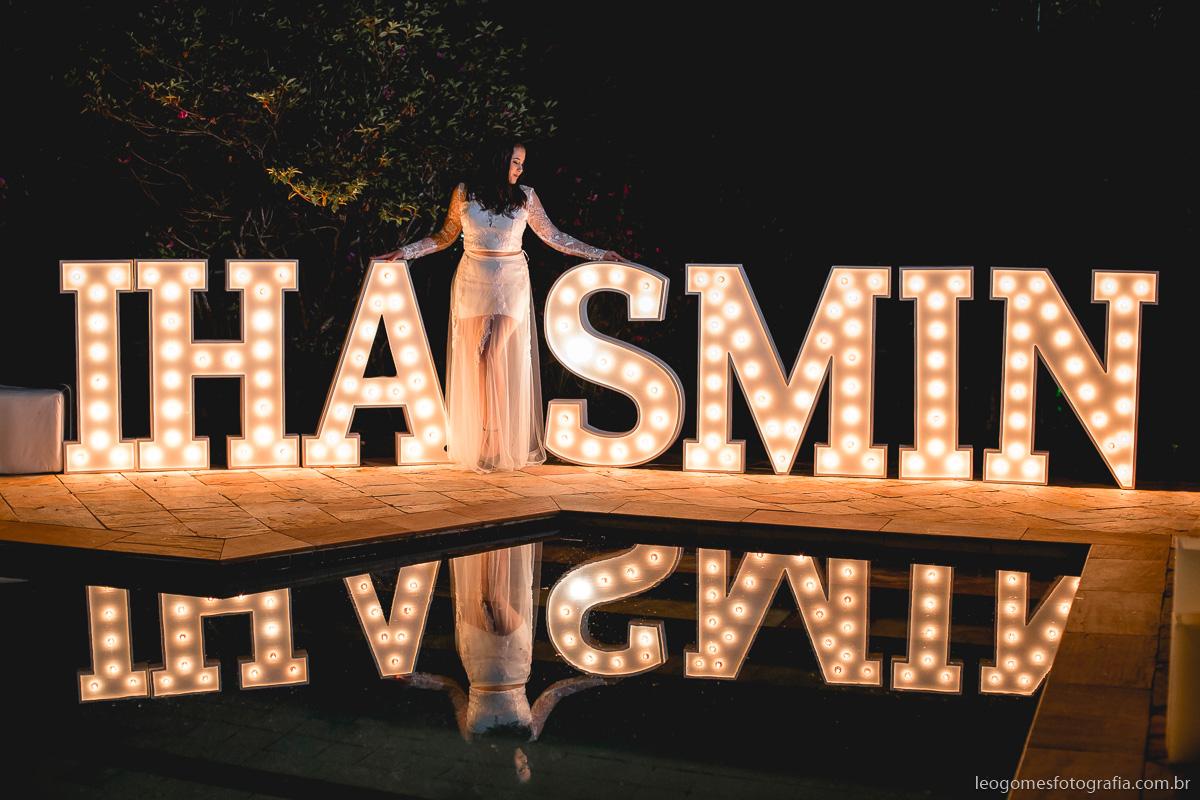 IHASMIN 15 ANOS