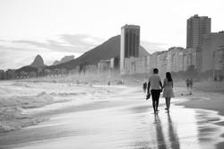 TAINARA E BRAULIO NO RIO DE JANEIRO