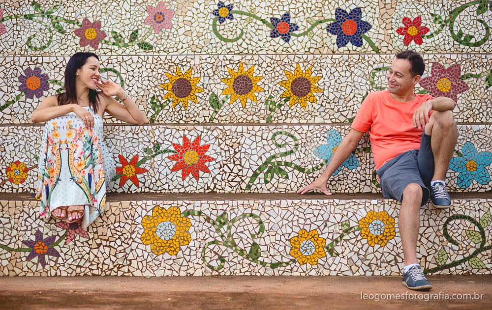 ELAINE + HENIO