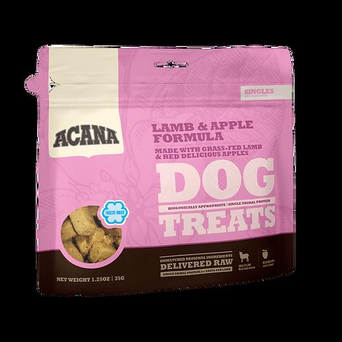 Acana Lamb & Apple Treats