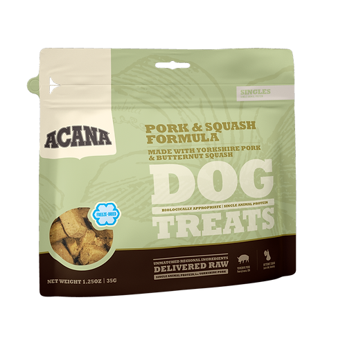 Acana Pork & Squash Treats