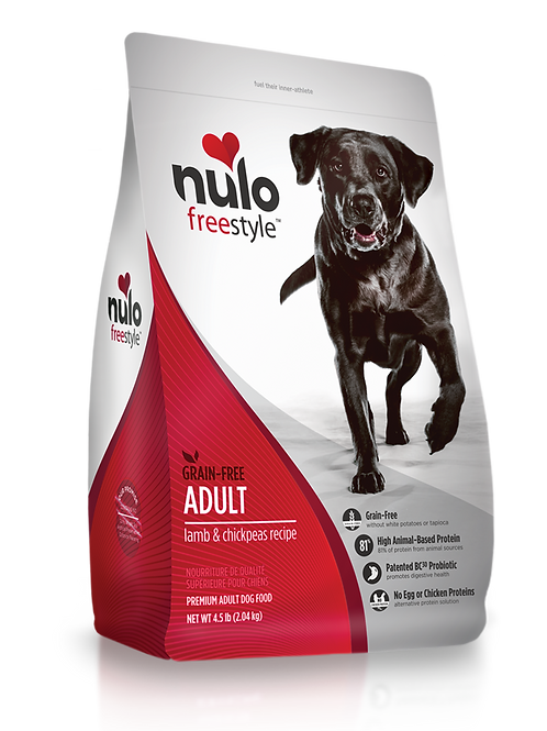 Nulo Freestyle  Adult (Grain-Free)
