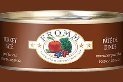 Fromm Four-Star Pâté Cat Food