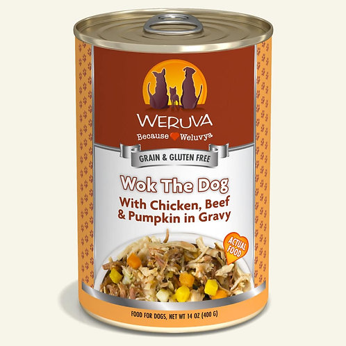 Weruva Wok The Dog