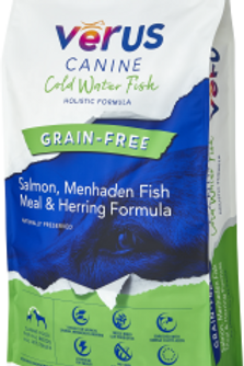 Verus Cold Water Fish Formula
