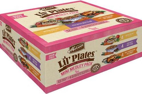 Merrick Lil' Plates Variety Pack