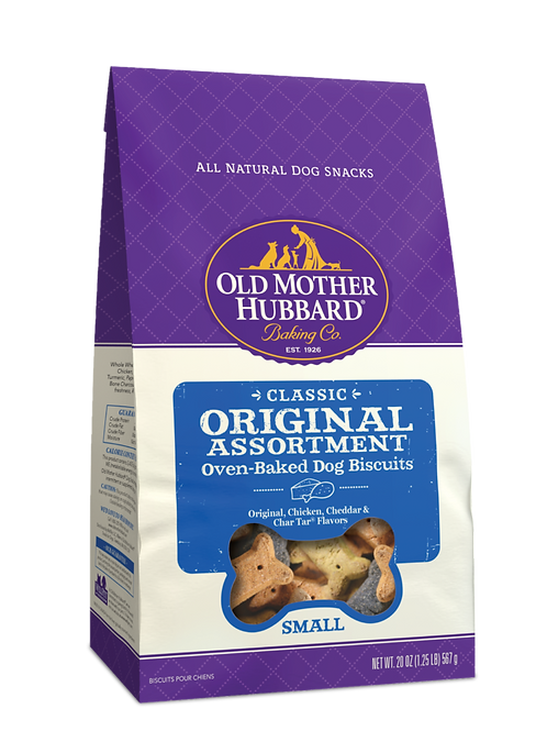 Old Mother Hubbard  Orignal Assortment  Dog Treats