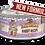 Thumbnail: Merrick Purrfect Bistro Grain Free  Pâté