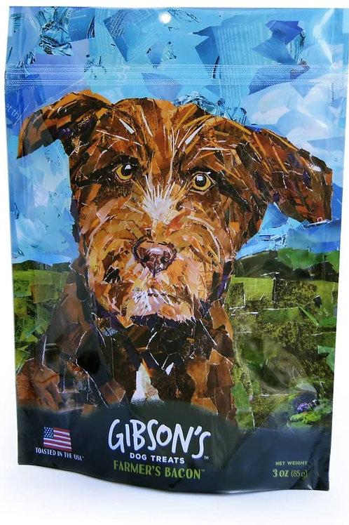 Gibson's Jerky Dog Treats