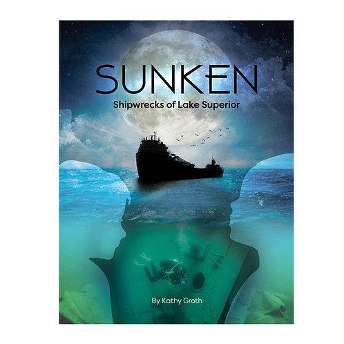SUNKEN Shipwrecks of Lake Superior