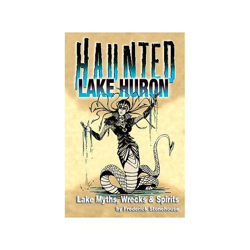 IMPERFECT COPY - Haunted Lake Huron