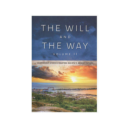 The Will and The Way Volume 2