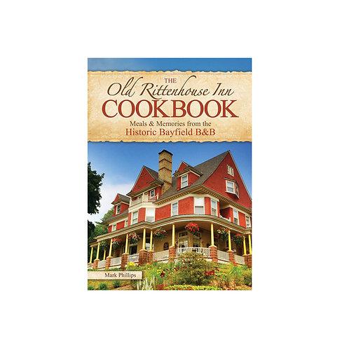 The Old Rittenhouse Inn Cookbook